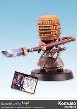 Ninja All-Stars Komuso Expansion CMNT english version