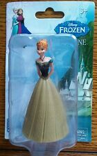 Disney Frozen Action Figurine Toy Play Anna Elsa Olaf Kristof Cake Topper Anna