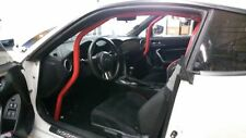 6POINT PT ANTI ROLL CAGE DIRECT FIT (BOLT-ON) RACE FA20 BRZ FT86 FRS FR-S GT86