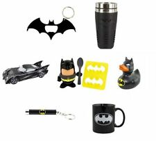 Batman Unbranded Comic Book Heroes Action Figures
