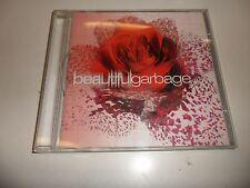 Cd  Beautifulgarbage von Garbage (2003)