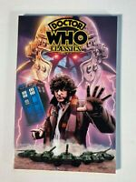 Dr. Who - Classics:  Vol. 1 IDW Graphic Novel