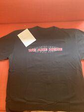 Monsta X  We Are Here Official Tour Shirt Merch