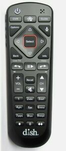 DISH NETWORK HOPPER 3 WALLY JOEY VOICE ACTIVATED REMOTE 54.0 NEW