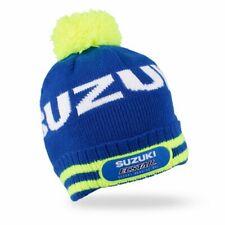 SUZUKI Auto//Moto Ufficiale Originale Cap//Cappello