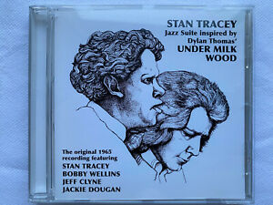 Stan Tracey – Jazz Suite (Inspired By Dylan Thomas' Under Milk Wood) CD Album