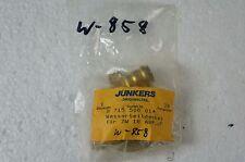 Junkers 8715500014 Deckel für  Wasserteil  Wasserarmatur Wasserschalter W858