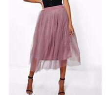 Purple Hippy, Boho Skirts for Women