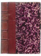SÉSAME ou La maternelle consentie de MICHEL CORDAY roman contemporain paru 1903