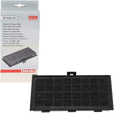 Genuine Miele SF-AAC 30 Vacuum Cleaner Active Charcoal Carbon Filter 7226140