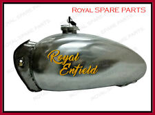 New Royal Enfield Customized Classic Fuel Tank Raw