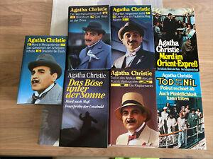 Agatha Christie Sammlung