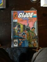 G.I. Joe, A Real American Hero #62 (Aug 1987, Marvel)