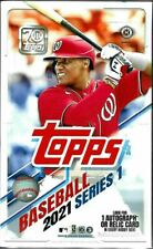 2021 TOPPS SERIES 1 BASEBALL CARDS COMPLETE YOUR SET