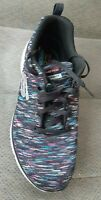 Skechers  Amputy Right Shoe Only lace up multicolor