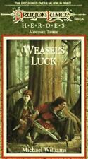 Weasel's Luck Vol. 3 by Michael Williams (1989, Paperback) FREE shipping!!! look