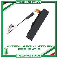 Antenna Segnale 3G Flex Cable per  iPad 3 iPad3 Network Sinistra