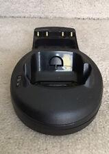 Vintage Retro Motorola Startac Phone Charger Mobile Battery Docking Station RARE
