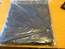 Navy Blue Picnic Mat with handle & 2 pockets