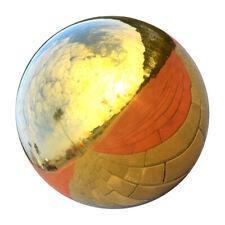 Home Garden Outdoor Decor Gazing Mirror Ball Great Housewarming Gift