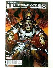 MARVEL Comics THE ULTIMATES (2016) #8 Galactus VARIANT NM (9.4) Ships FREE!