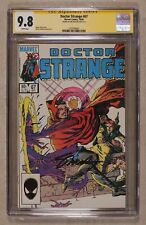 Doctor Strange #67 CGC 9.8 SS 1984 1323184001