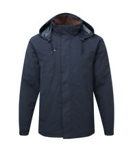 Fortress Blyford Waterproof Windproof Insulated JACKET XXL Navy Blue