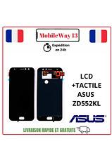 ECRAN COMPLET, LCD +VITRE TACTILE NOIR ASUS ZENFONE 4 SELFIE PRO ZD552KL, Z01MD