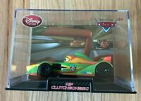 Disney Pixar Cars Disney Store Rip Clutchgoneski - New In Box