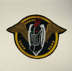 WWII Era  USMC Night Fighter Squadron VMF (N) - 544 Patch.