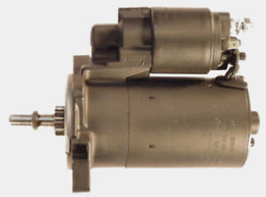 FRS618 - QH Starter Motor - Reconditioned (New insides)