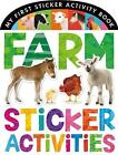 My First: Farm Sticker Activities '