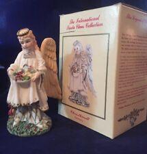 "'92 International Santa Claus Collection - Germany Christkindl 4-1/4"" w/Box"