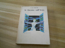 LA FINESTRA SULL'ARNO - E.M. FORSTER - S.A.I.E. 1954 - (77)