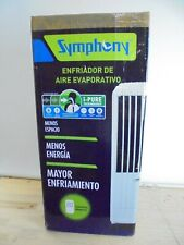 Symphony Klimaanlage