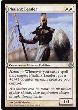 x4 Phalanx Leader x4 Theros LP.  Fast Shipping!