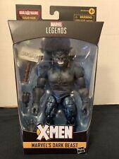 Marvel Legends Dark Beast Action Figure