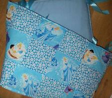 Handmade Cotton Blend Cot Nursery Bedding Sets