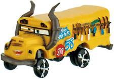 Cars 3 figurine Miss Fritter 7 cm Disney 129104