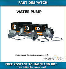 WATER PUMP FOR OPEL FRONTERA A 2.5TD  1996-1998 2697CDWP61