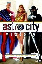 Astro City: Victory, Busiek, Kurt