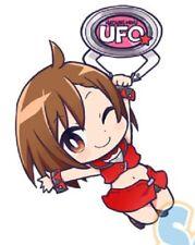 Vocaloid - Hatsune Miku UFO Tsumamare acrylic Keychain - Meiko