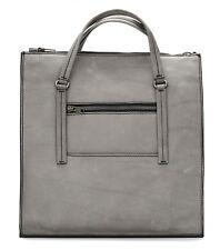 Marc O'Polo Washed Hand Bag M Handtasche Tasche Ferro Grau Neu