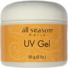 All Season UV Nail Gel Pink 2 oz / 56 g