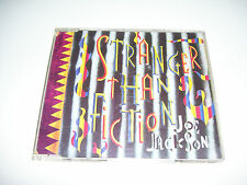 JOE JACKSON - STRANGER THAN FICTION * 3 track CD MAXI UK 1991 *