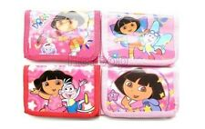 wholesale 60 X cute girl children folding wallet purses gift bags Free shipping
