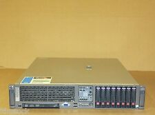 HP Proliant DL380 G5 2x Intel Quad-Core E5320 1.86Ghz 4Gb Ram 8x 146Gb 10k SAS