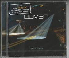 "DOVER ""Late At Night"" CD 1999 EMI/France & 2 Bonustracks NEU & OVP/NEW/Sealed"