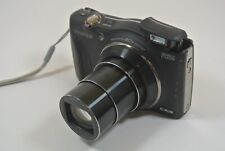 Fujifilm FinePix F750EXR 16.0MP Digital Camera - Black