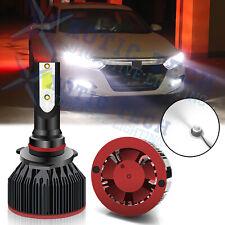 LED Headlights Low Beam Kit for HONDA ACCORD 1988 - 2012 CIVIC 2004 - 2015 Sedan